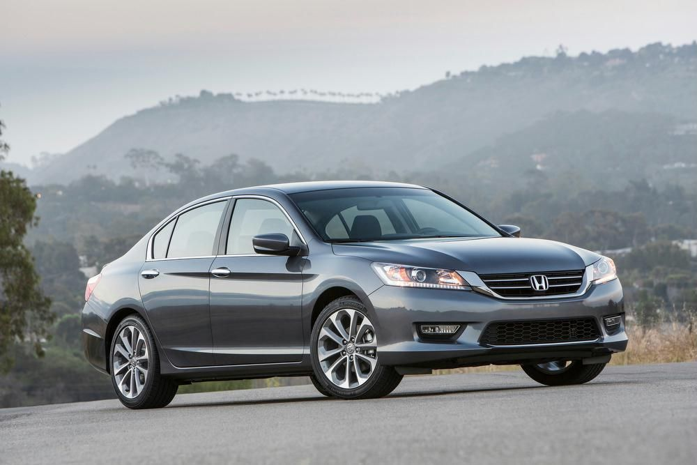 2014 Honda Accord 2014 Honda Accord Sport TopIsMagazine