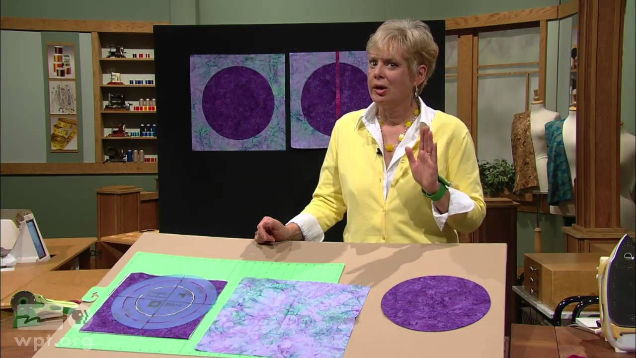Quilt with carefree curves part 1 of 2 sewing with nancy quilt with carefree curves part 1 of 2 sewing with nancy jeuxipadfo Image collections