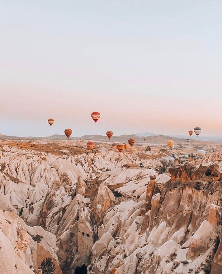 8 Dreamy Destinations for Your 2020 Travel Bucket