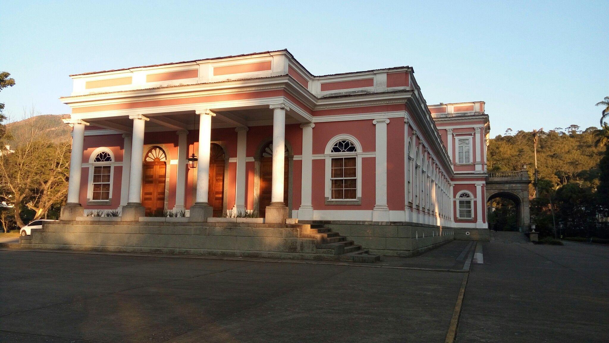 Museu Imperial Petrópolis RJ