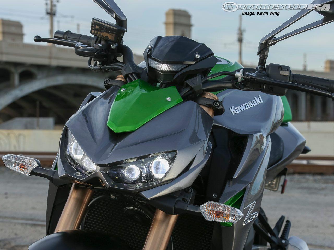 Kawasaki Z100 2014 | Motorcycles <3 | Pinterest | Kawasaki z1000