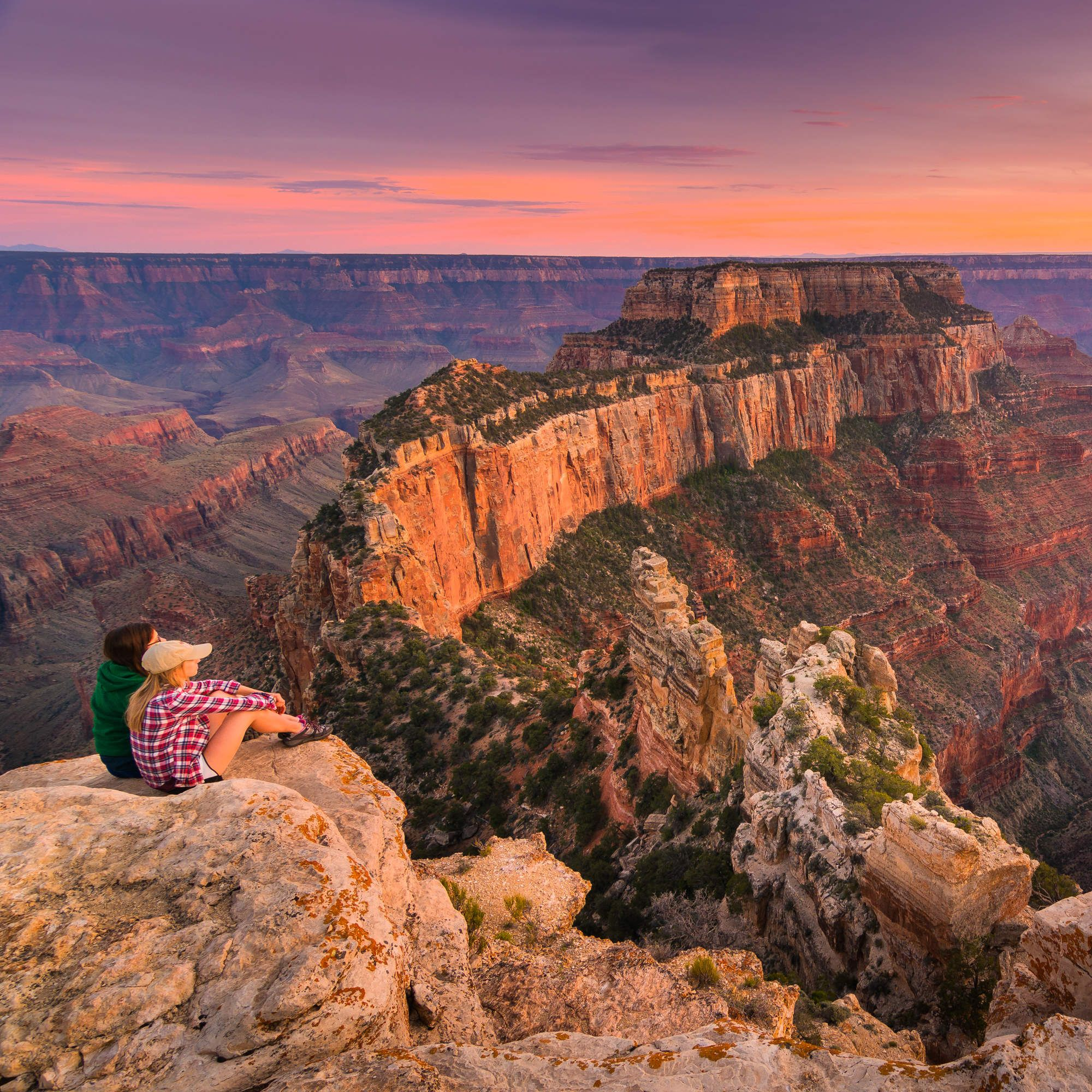 Hiking Tours Usa: The Great American Bucket List: 50 Things To Do In The US