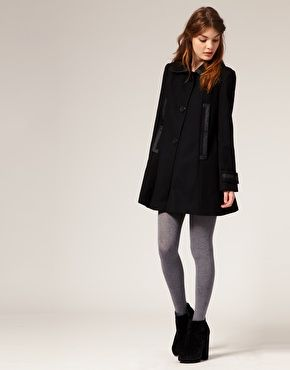 1000  images about Swingy on Pinterest | Wool Burberry and Black