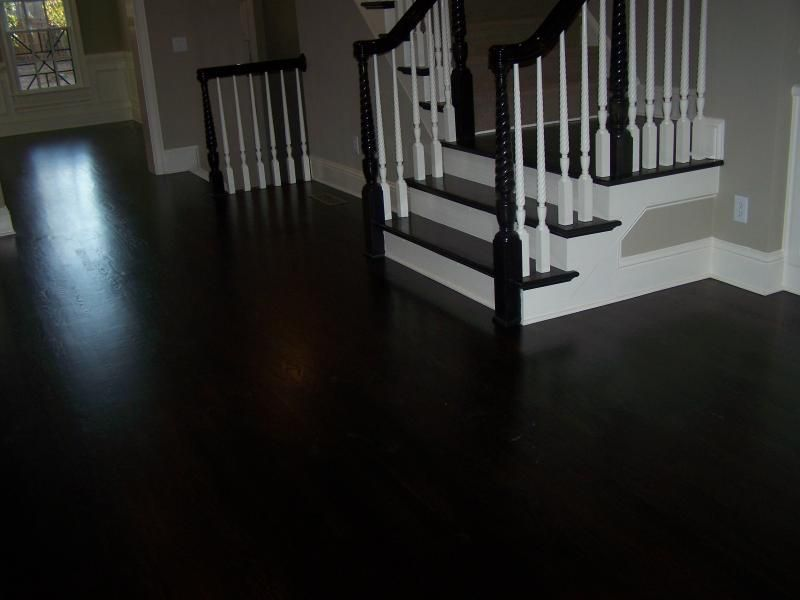 Ebony Hardwood Flooring Dream House In 2018 Pinterest Hardwood