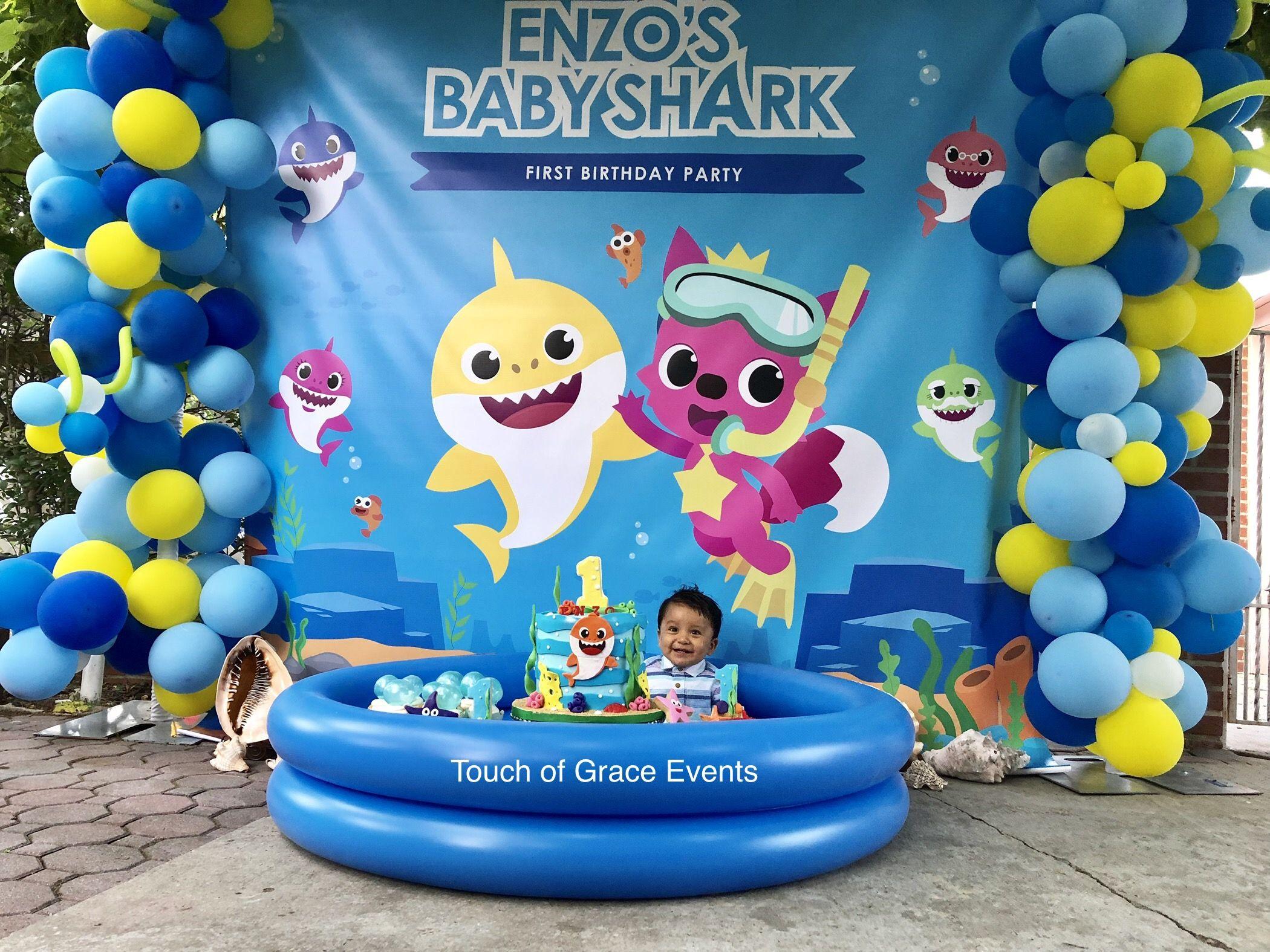 Pin On Baby Shark