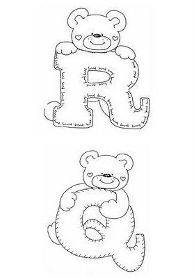 R,  Q