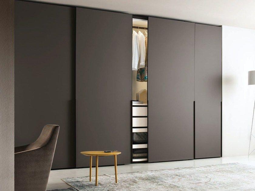 Creative Hd Houzz Magazine Glass Wardrobe Bedroom Closet Design Sliding Wardrobe Designs