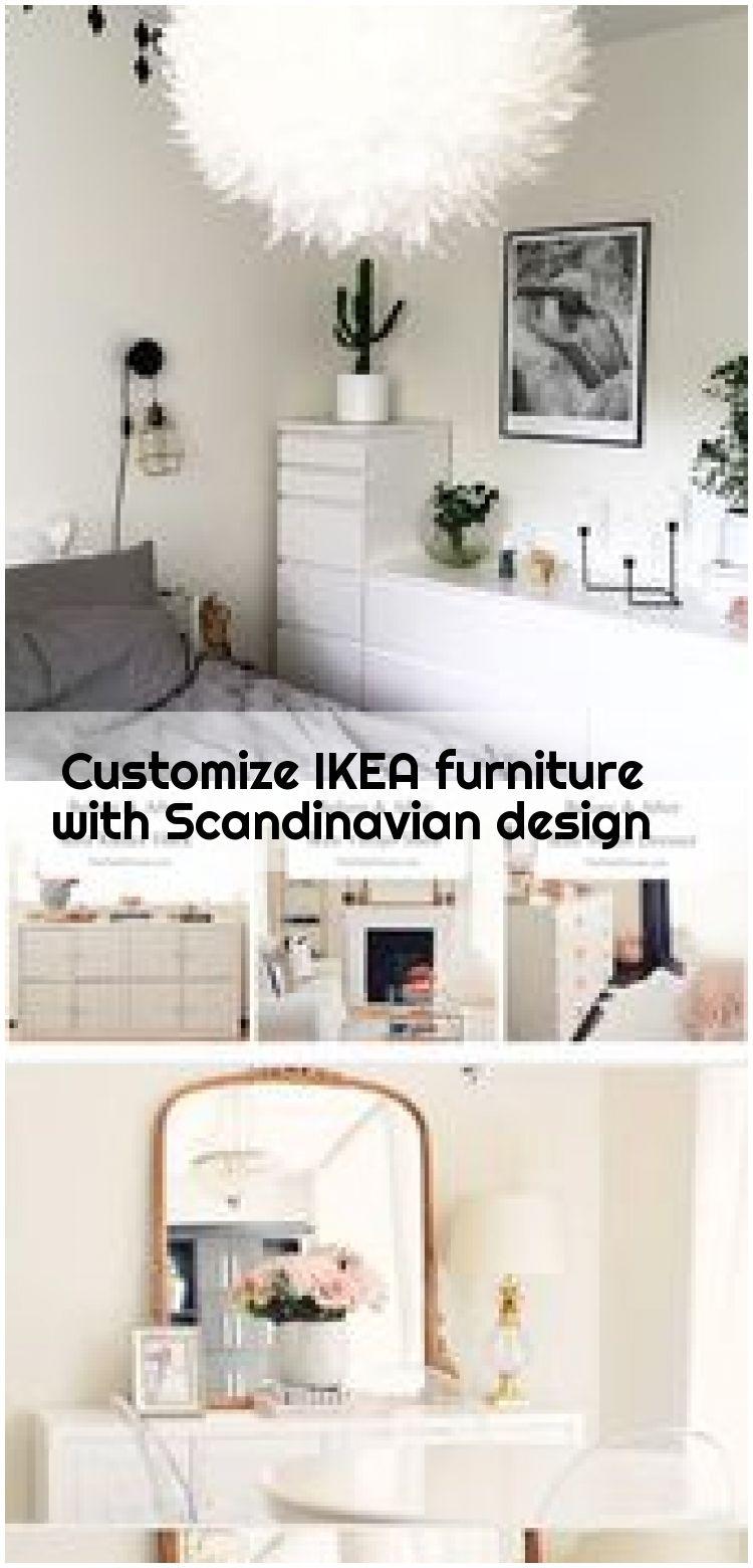 Customize Ikea Furniture With Scandinavian Design Elevate Ikea Storage Cabinets Tv Stands Dressers And Nightstands With Front Ikea Furniture Ikea Storage Cabinets Ikea