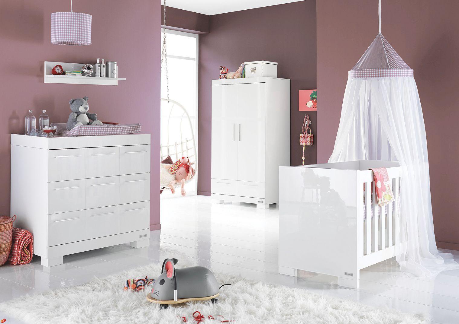 Babystyle Aspen Nursery Furniture Set