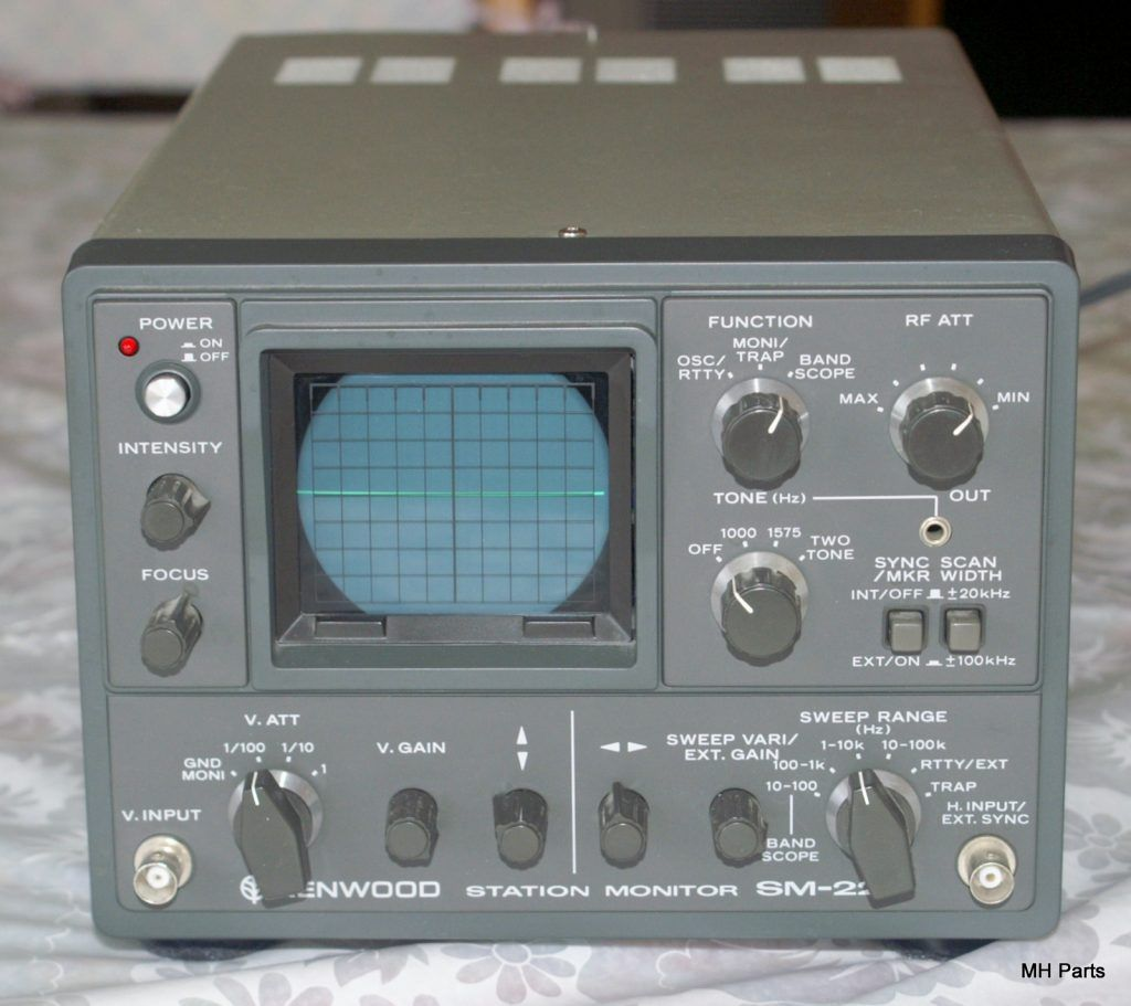 kenwood sm 220 with bp8 panadaptor works well included original box rh pinterest com User Training User Guide Icon