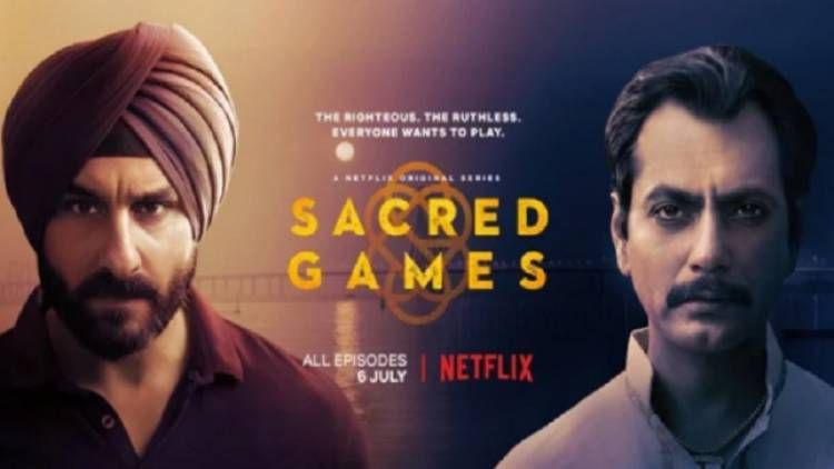 The fans of Netflix series 'Sacred Games' are now demanding