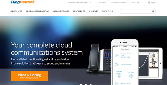 Best Virtual Phone System for Businesses with a Mobile