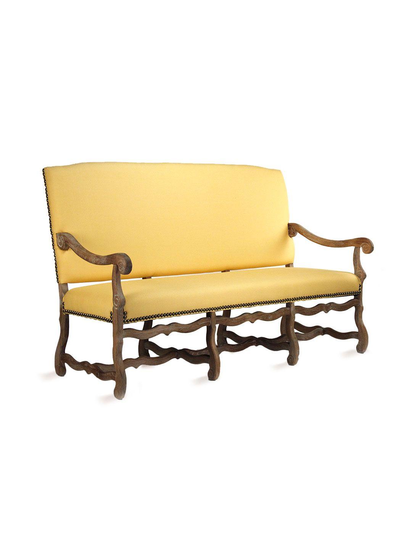 Julien Bench | Home Furniture | Pinterest | Free credit report