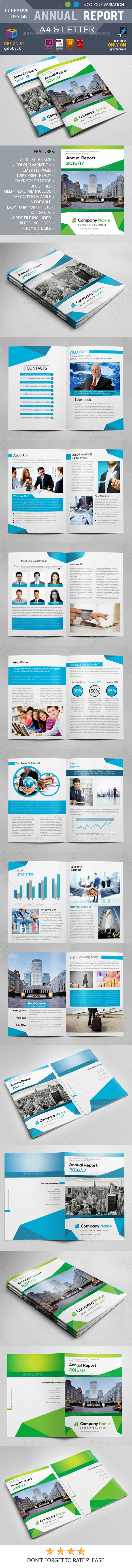 Annual Report Template Indd Vector Ai Download Here Http