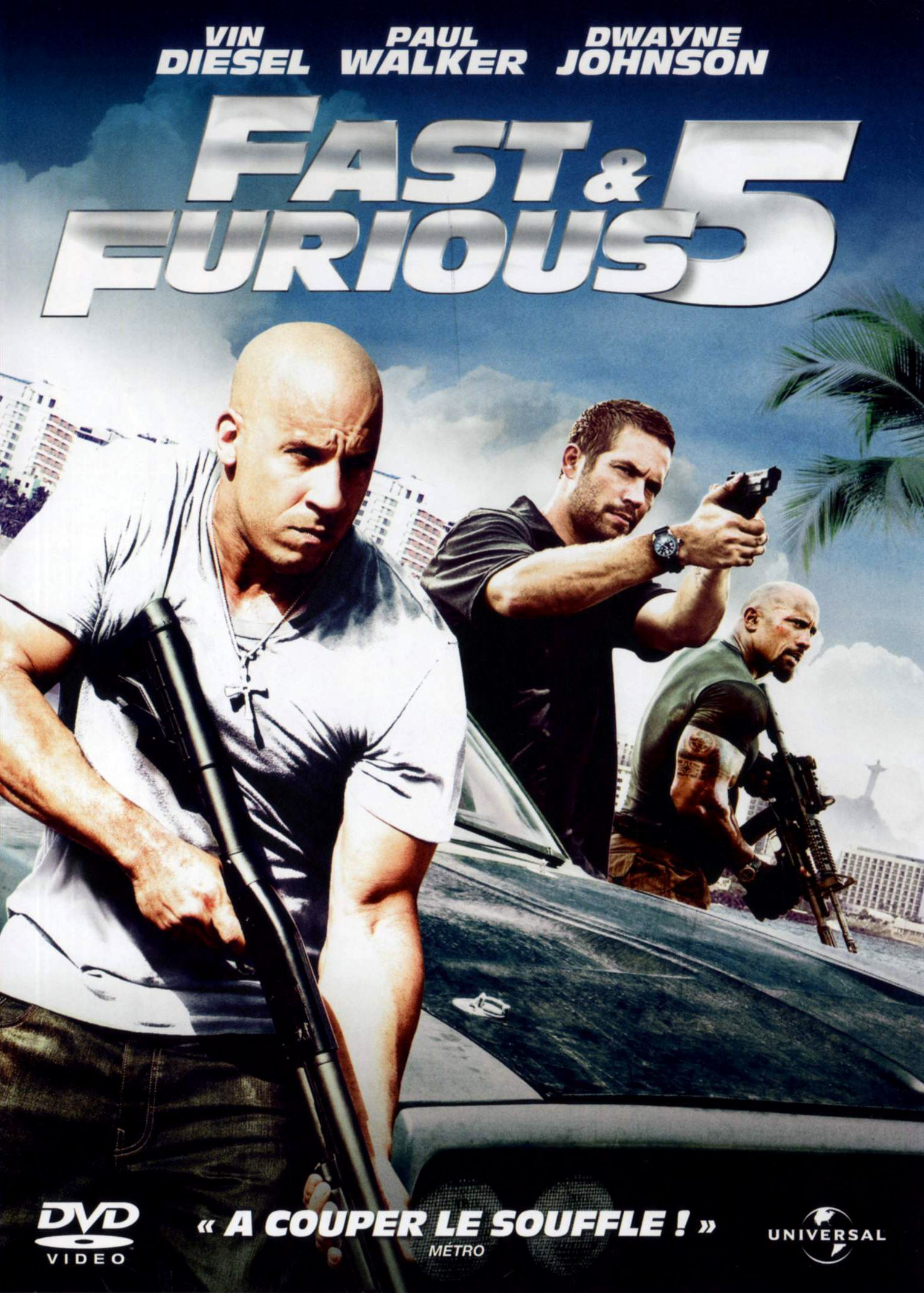 fast and furious 5 full movie online free in english