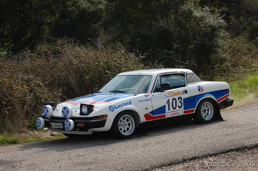 TR7 rally | motor.sport. | Pinterest | Rally, Rally car and Cars
