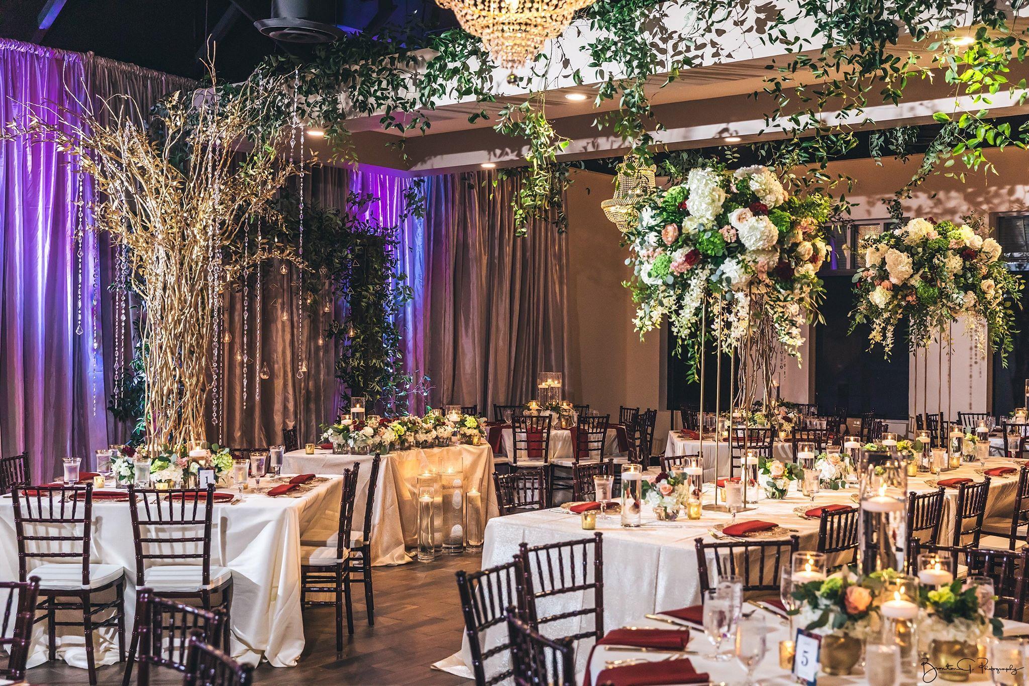 Banquet Halls in Richmond Hill, Banquet Hall in Vaughan