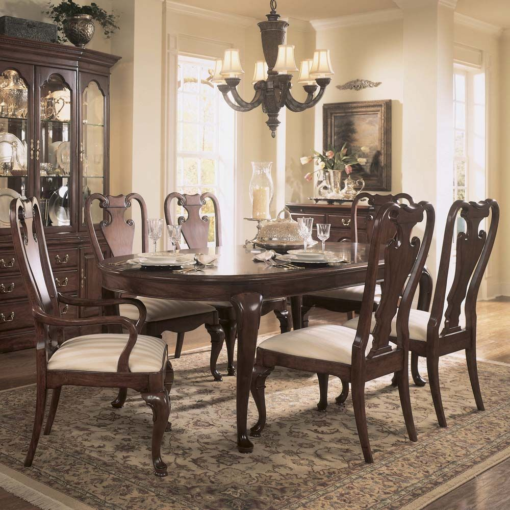 Cherry Dining Room Sets - Kitchen & Dining Room Sets | Wayfair ...