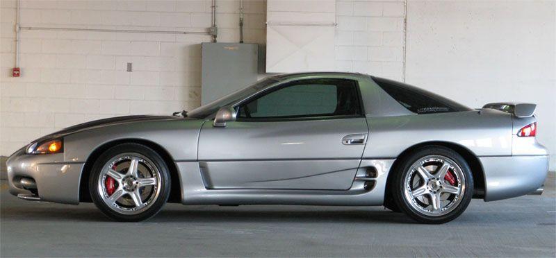 Mitsubishi 3000gt Vr4 Sweet Rides Mitsubishi 3000gt Cars
