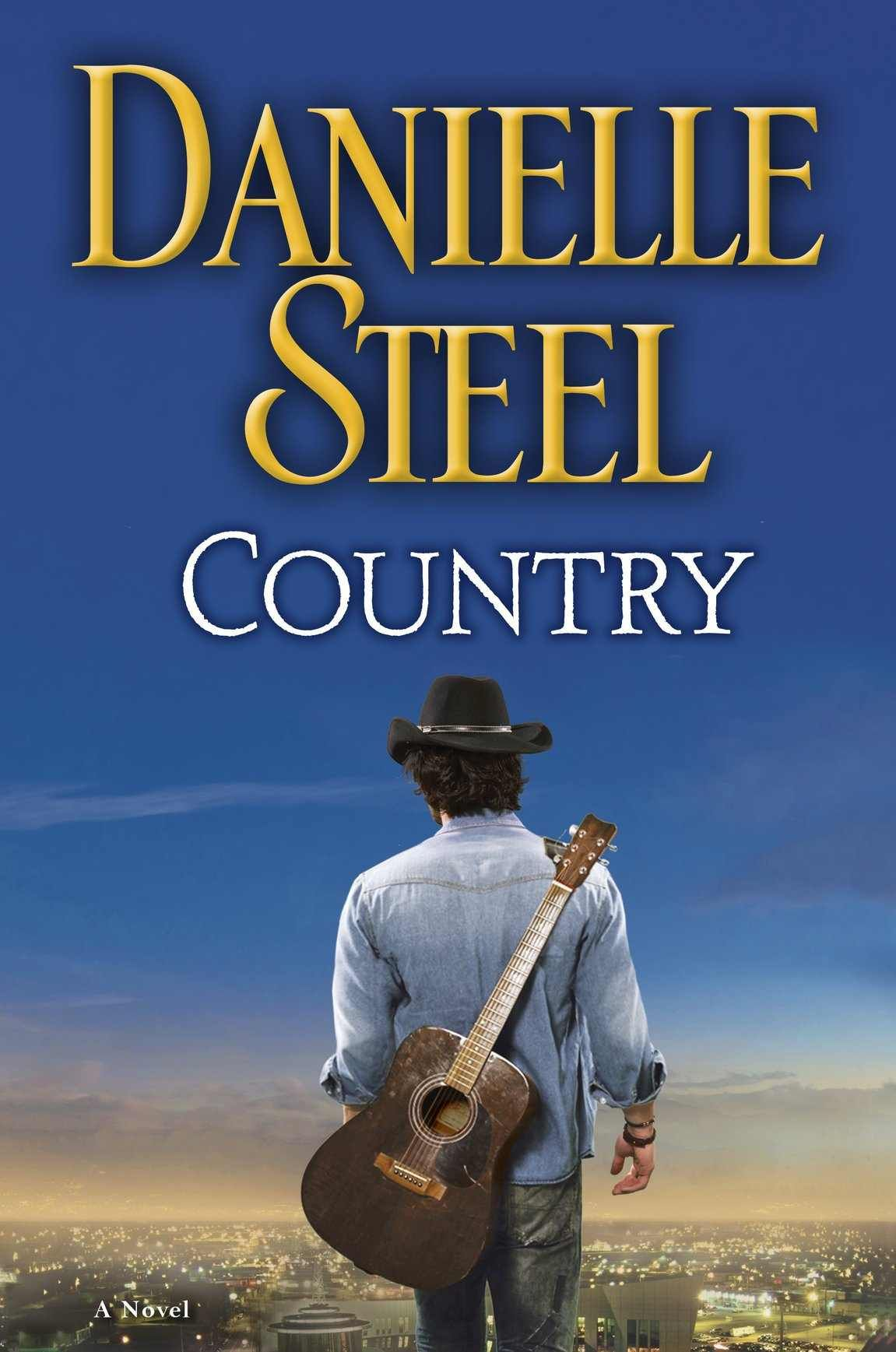Country: A Novel - Kindle edition by Danielle Steel. Literature & Fiction Kindle eBooks @ Amazon.com.