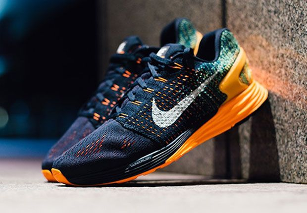 adda95d6af Is The Nike Lunarglide 7 The Best New Flyknit Sneaker In Recent ...