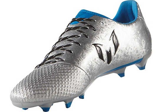 Shop for the adidas Messi 16.3 FG Soccer Cleats from www.soccerpro.com  right now! 0658f2c29