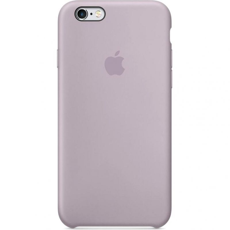 Apple Back Cover Mobile Case For Iphone 6s Lavender Iphone Leather Case Iphone Smartphone Accessories