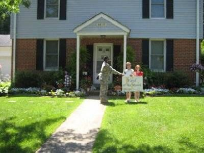 Here Is An Installation Overview Of Army Support Activity For Fort Dix Base Housing Army Housing The Places Youll Go