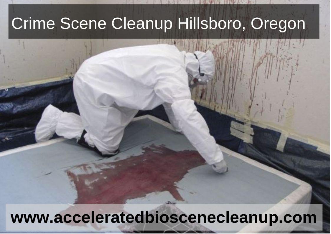 Pin on Crime Scene Cleanup Hillsboro, Oregon