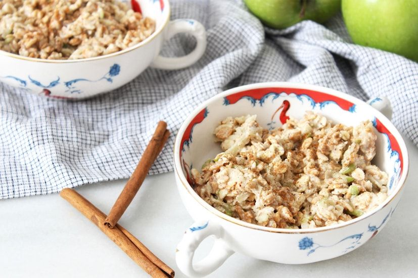 Alkaline breakfast recipes 5 delicious ideas for you