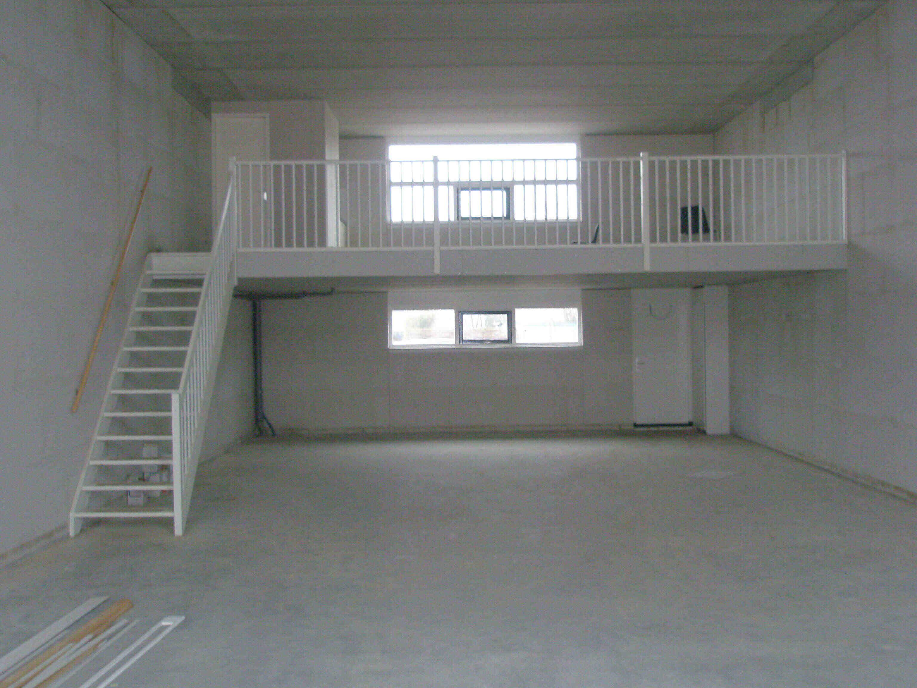 entresol loft pinterest lofts tiny houses and mezzanine