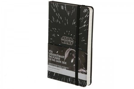 #moleskine I have this one!;)