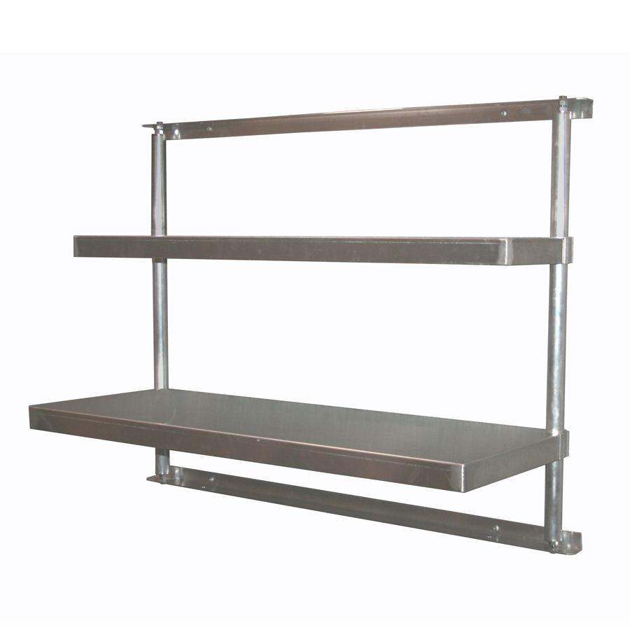 Heavy Duty Wall Mounted Shelving Heavy Duty Storage Shelves