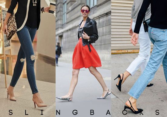 Whether your office is dressed up or more casual, we found the very best shoes to wear to work!
