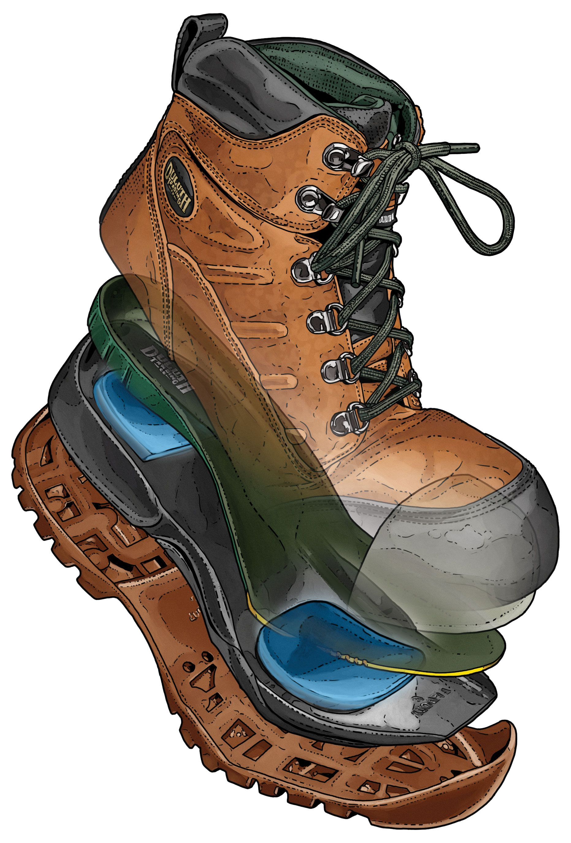logger toe comfortable steel extralarge boot images most waterproof work tex m comforter composite georgia gore men s boots