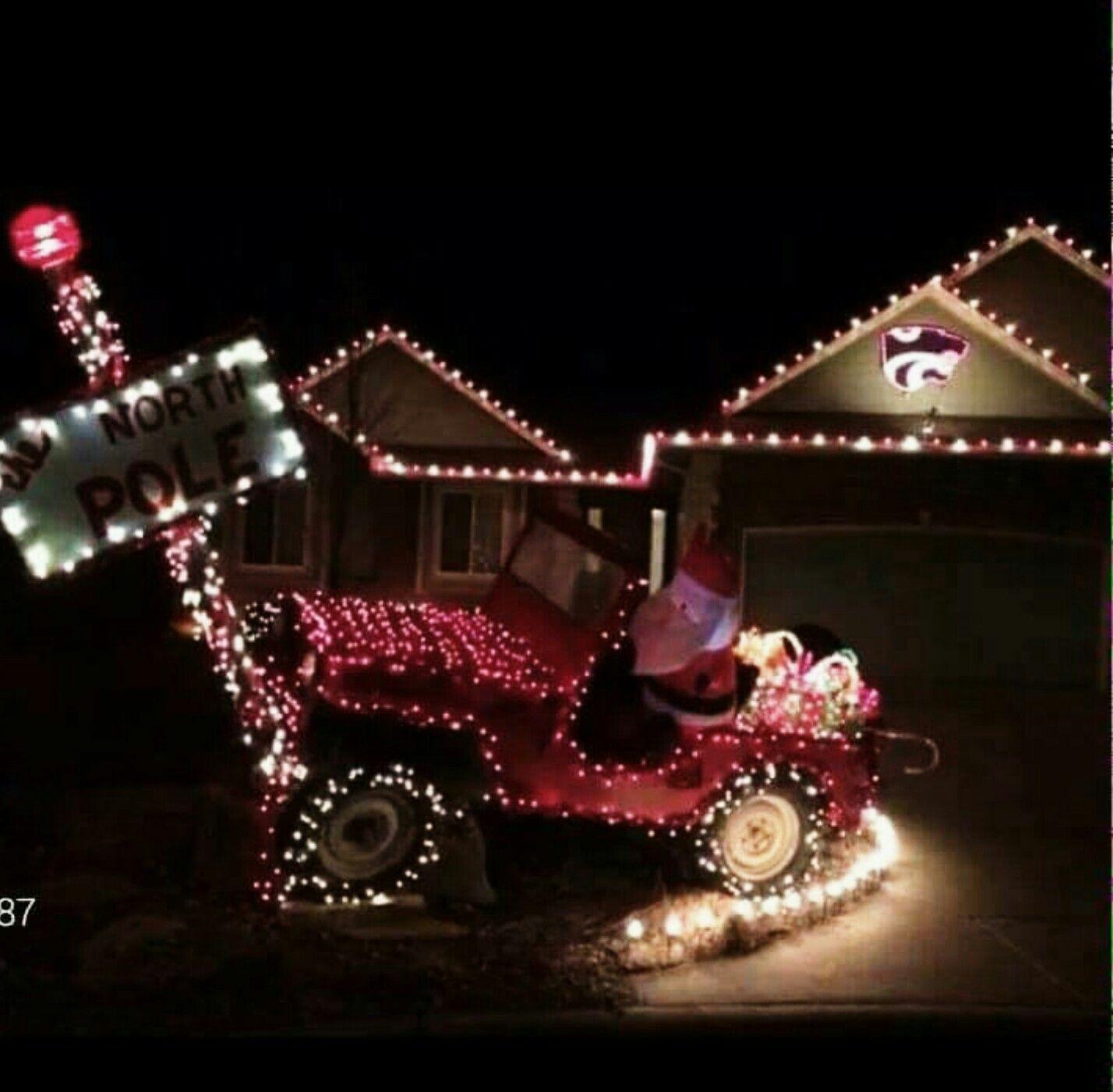 Pin by Sherry Simon Lloyd on Jeeps Christmas, Christmas