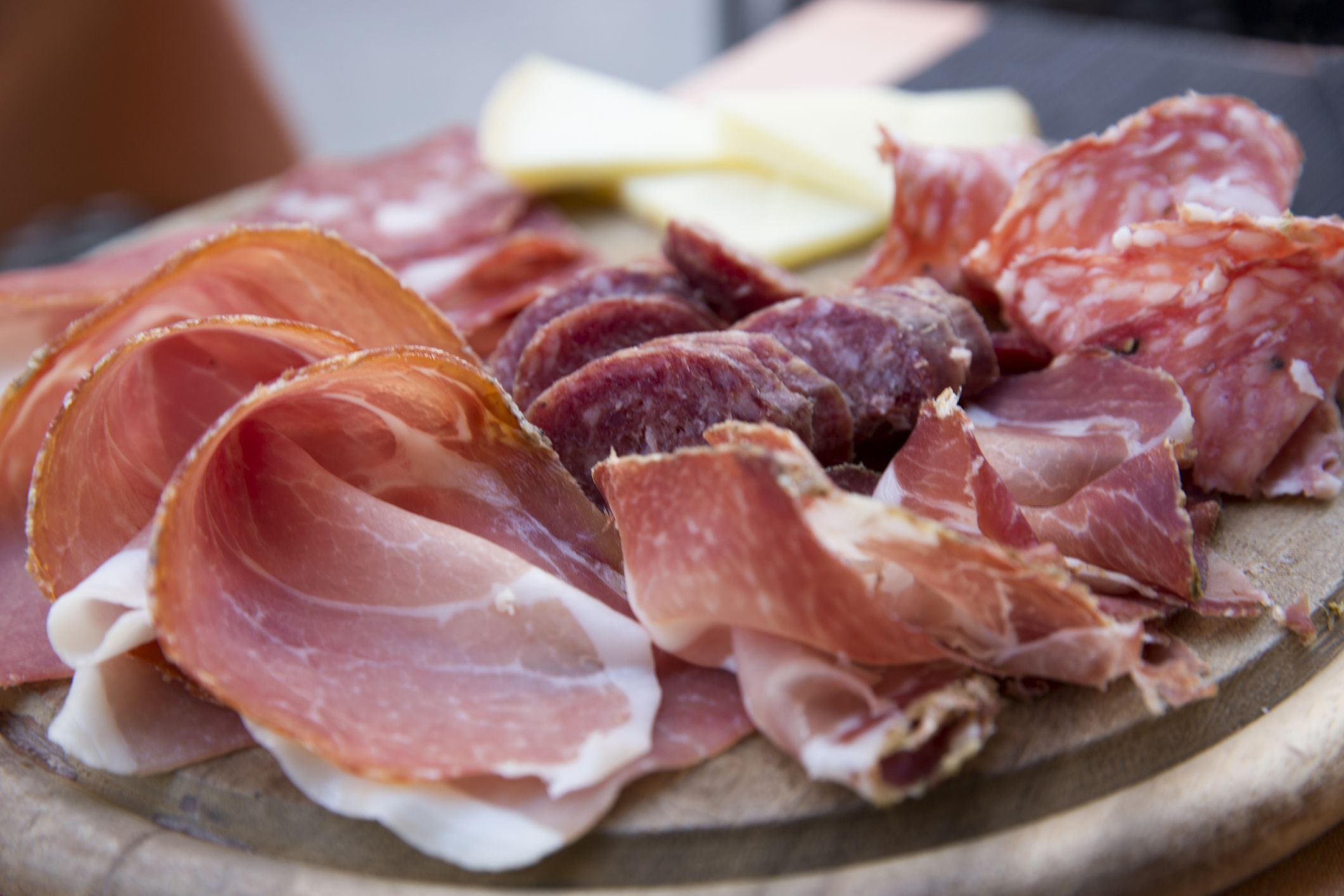 How To Make Tuscan Style Prosciutto At Home Recipe Prosciutto Cured Meats Prosciutto Recipes