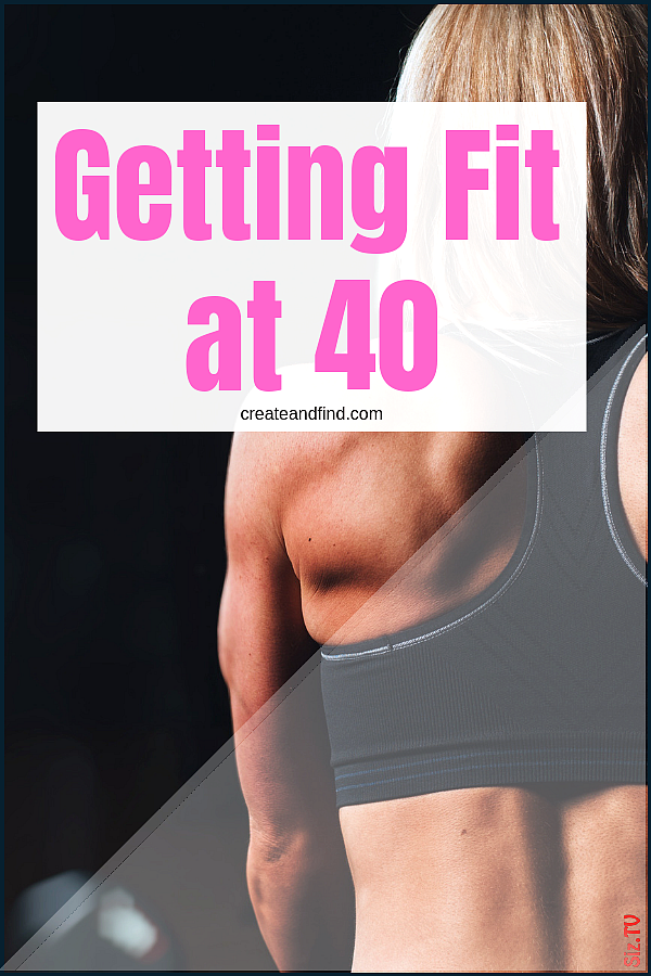 Getting Fit at 40  5 Habits to Help You Succeed Getting Fit at 40  5 Habits to Help You Succeed Empo...