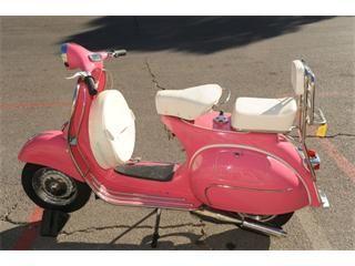 Mopeds For Sale Las Vegas >> 1963 Vespa Scooter For Sale In Las Vegas Nevada Classiccars Com