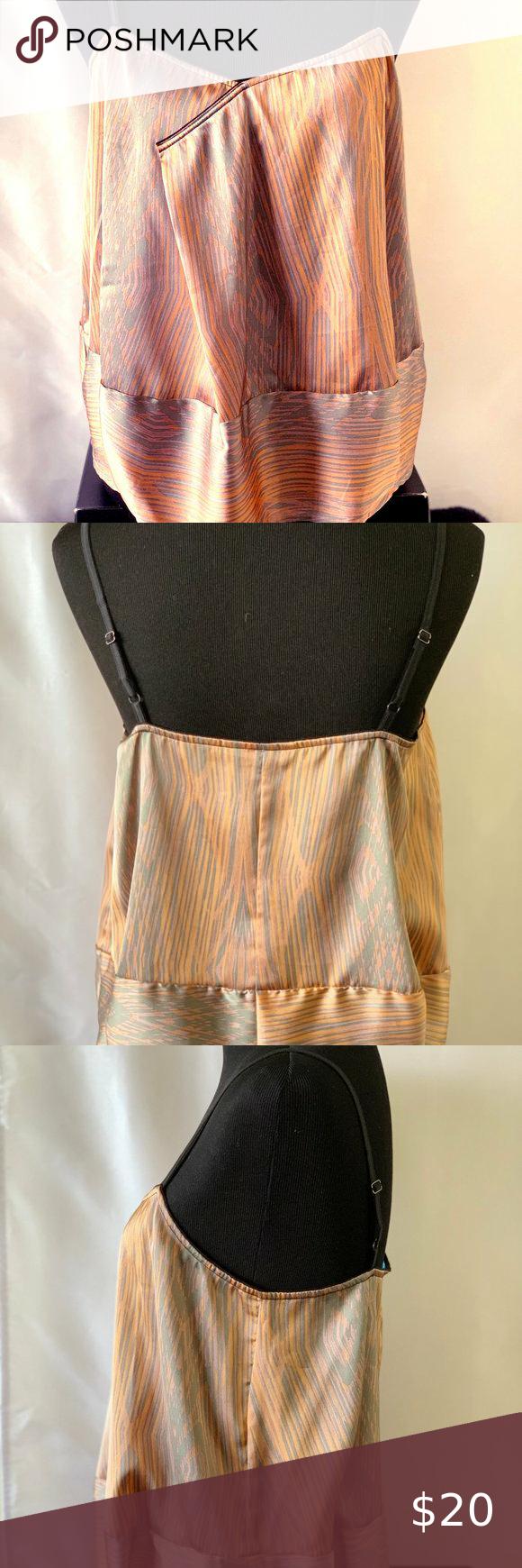 Derek Lam Tank in 2020 Derek lam, Clothes design, Fashion