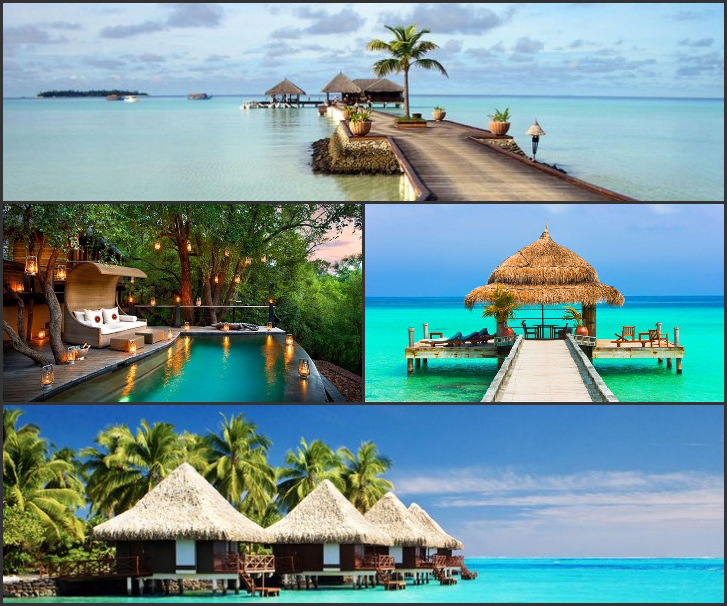Top 9 allinclusive honeymoon destinations under 2000