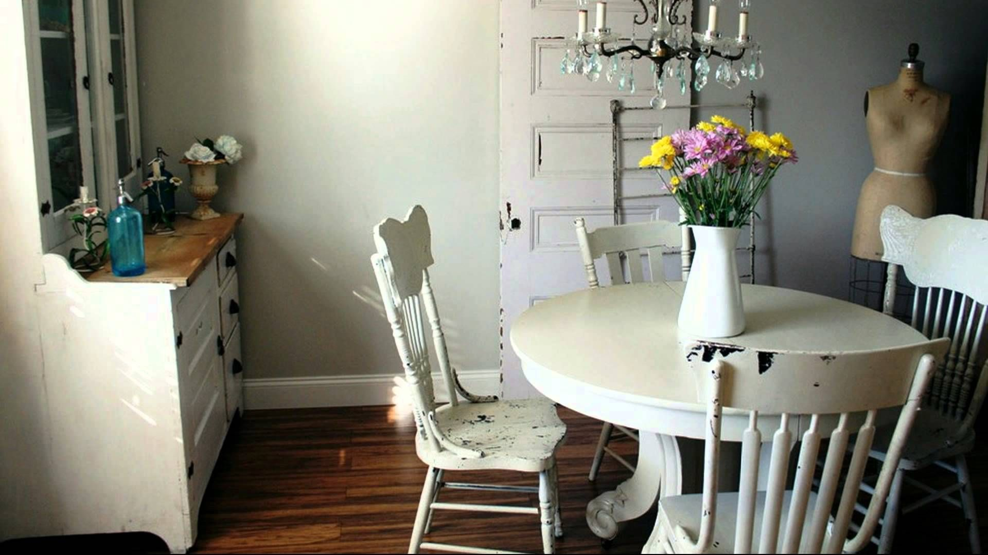 Sala Da Pranzo Shabby Chic : Shabby chic painted furniture distressed design ideas shabby