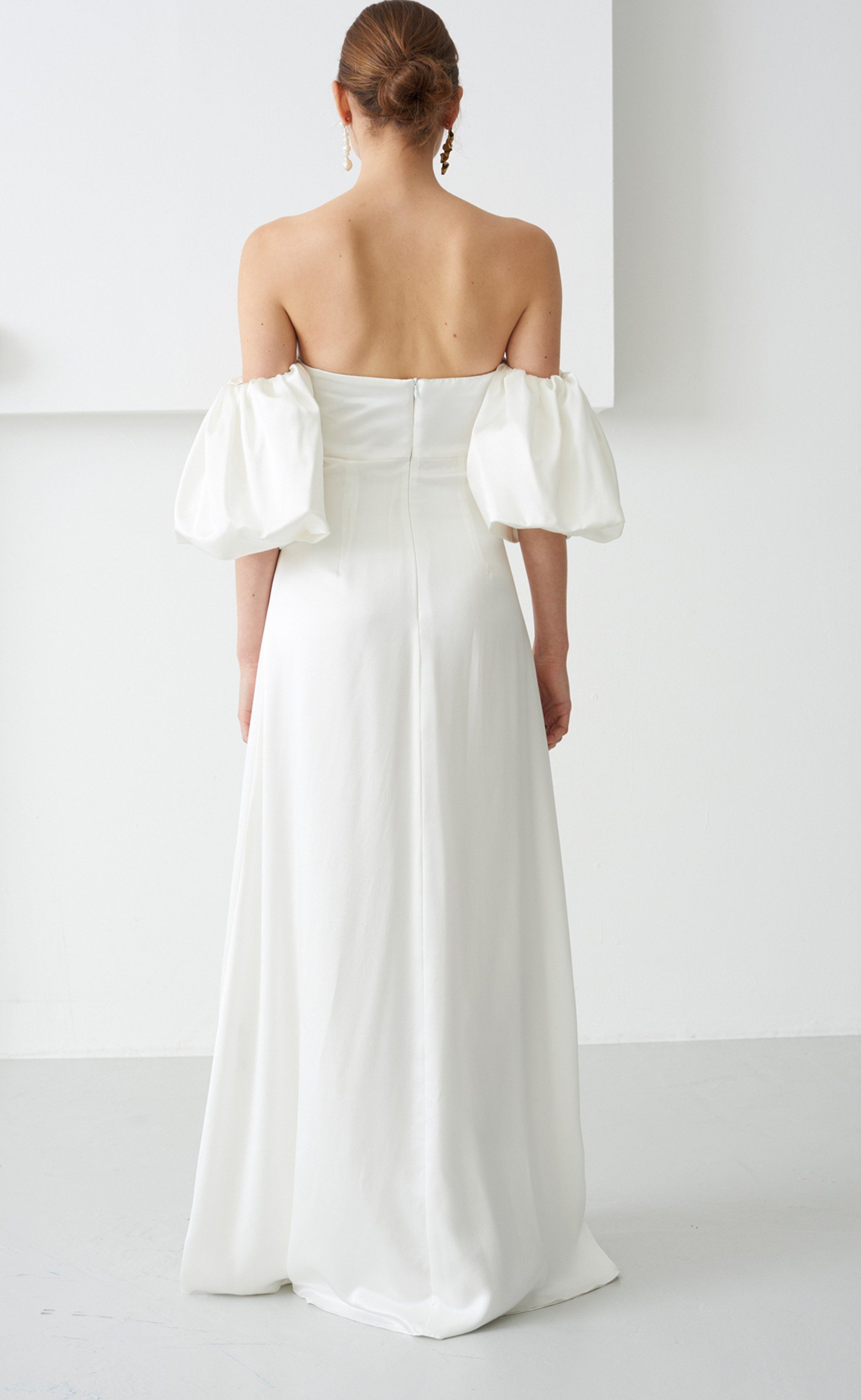 CAMILLA IVORY DRESS in 2020 Dresses, Ivory dresses
