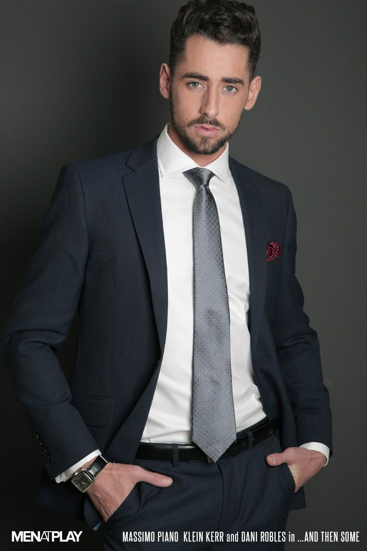 Men at Play | メンズファッション, スーツ, ファッション