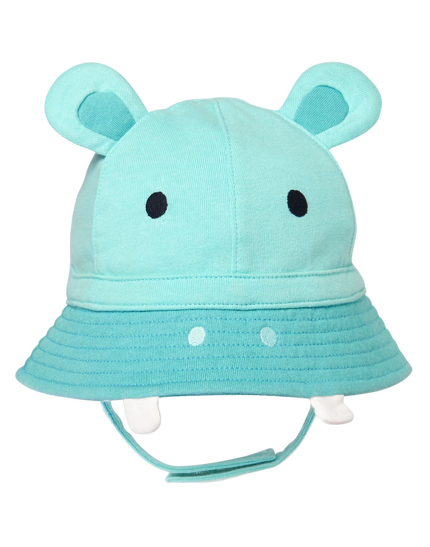 bcf400bd9c6b0 Hippo Bucket Hat at Gymboree