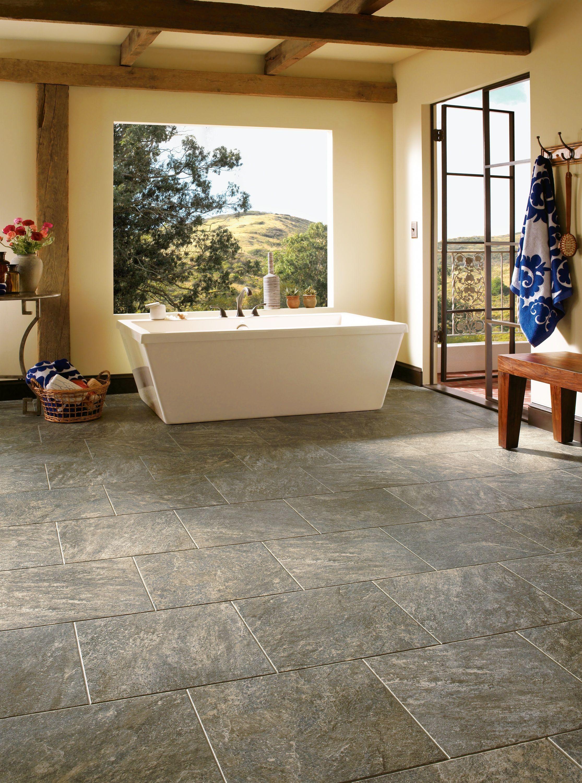 Get this cuarzo iron blue luxury vinyl tile for your home get this cuarzo iron blue luxury vinyl tile for your home riterug flooring home dailygadgetfo Choice Image