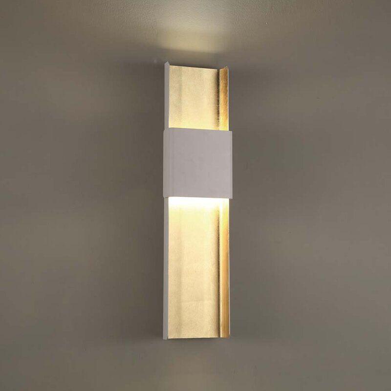 Tribeca 1-Light LED Flush Mount (With Images)