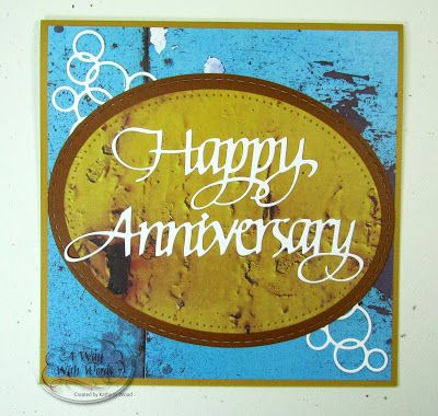 happy anniversary masculine cards pinterest masculine cards
