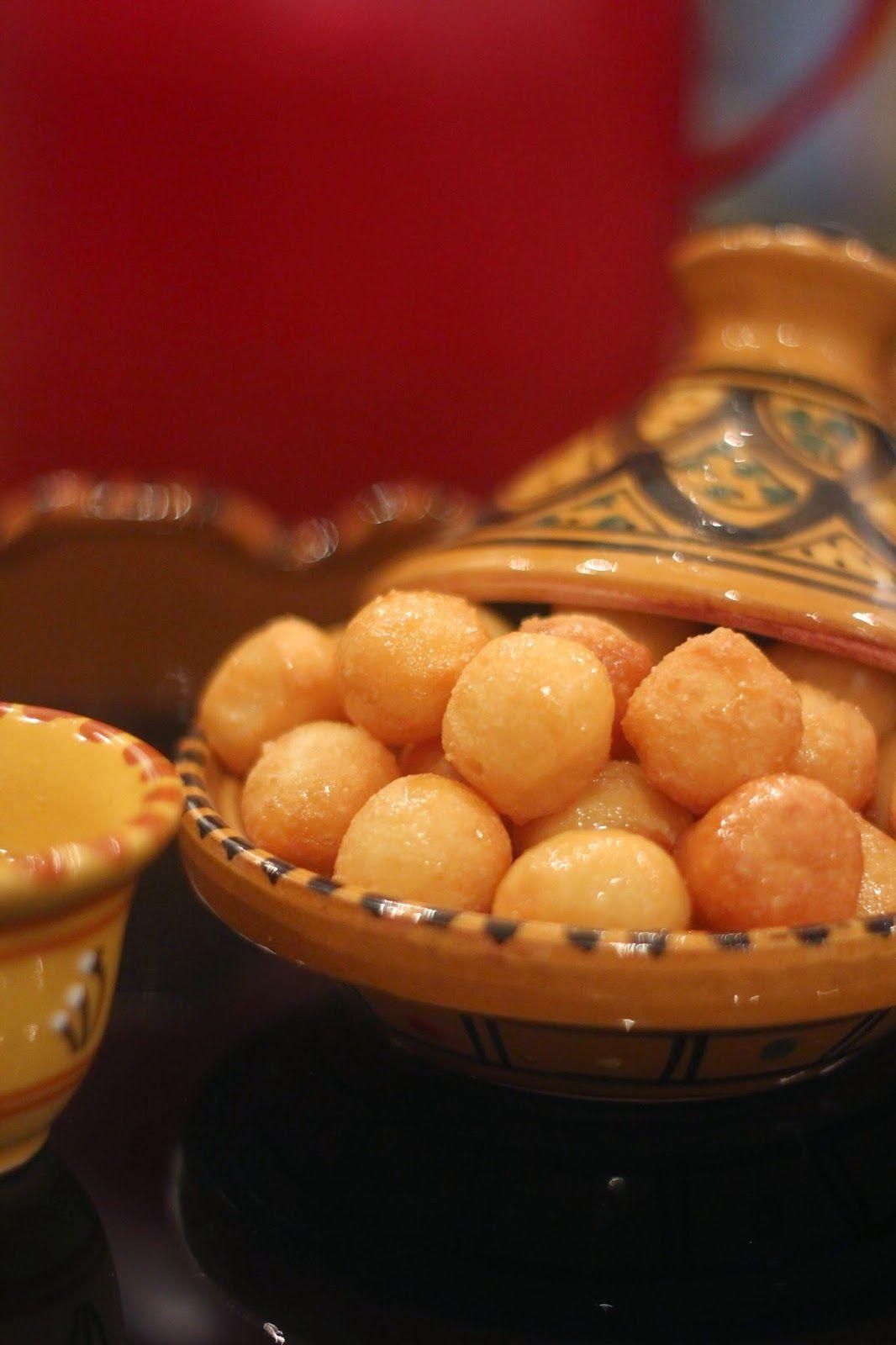 Memokitchen ميني لقيمات لذيييذه Food Arabic Sweets Cooking