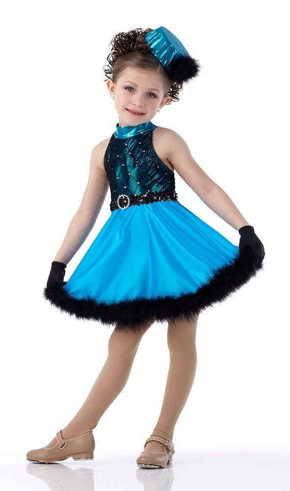 bc6fe005e ALL GROWN UP Ballet Dress